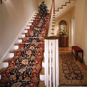 Zoroufy Stair Rods | Waycross, GA