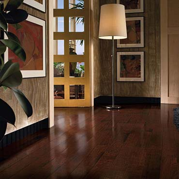 Bruce Hardwood Flooring in Waycross, GA