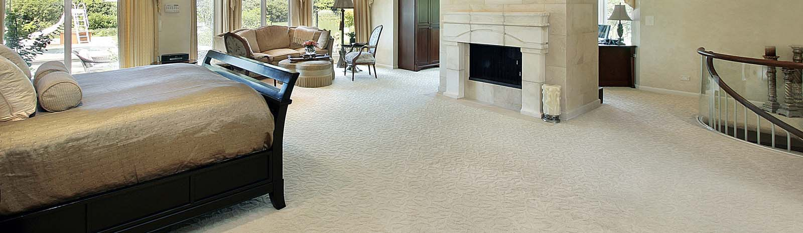 Paint & Tile  | Carpeting
