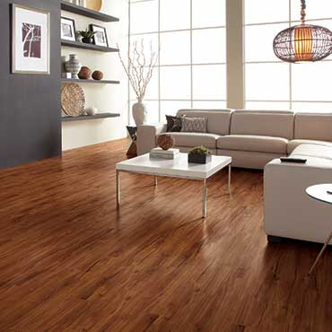 US Floors COREtec Plus Luxury Vinyl Tile | Waycross, GA